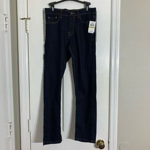 Lucky Brand Authentic Skinny Boys Jeans 14